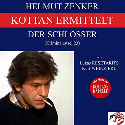 Der Schlosser Titelbild