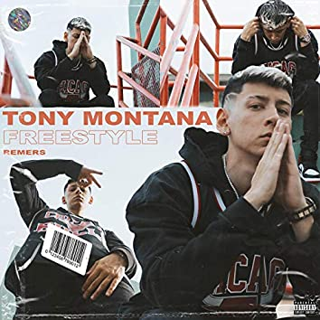 Tony Montana Freestyle