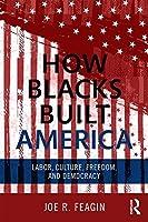 How Blacks Built America: Labor, Culture, Freedom, and Democracy by Joe R. Feagin(2015-07-29)