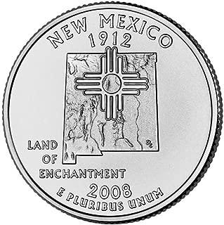 Best 2008 quarter new mexico Reviews