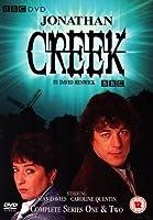 Jonathan Creek - Series 1 And 2