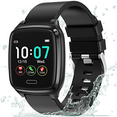 Ujiehhn -  L8star Smartwatch,