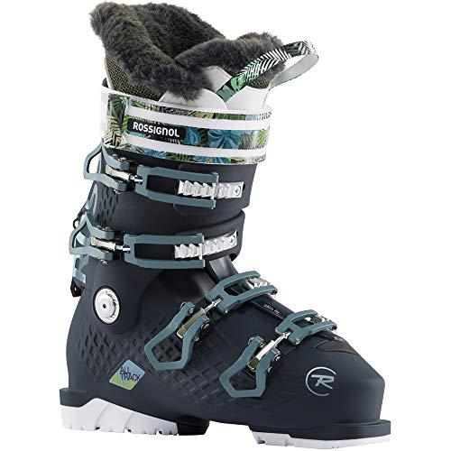 Rossignol All Track Pro 80 W skischoenen, dames, donkerblauw, 26