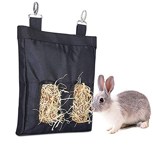 (50% OFF) Hay Feeder Bag $6.50 – Coupon Code