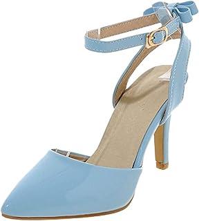 qualità autentica completo nelle specifiche scopri le ultime tendenze Amazon.it: Scarpe Donna Azzurre - Includi non disponibili ...