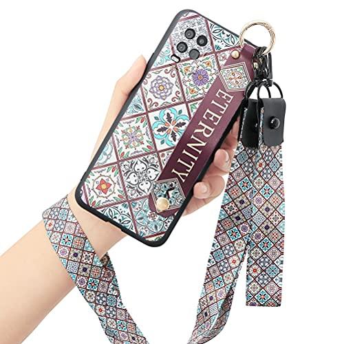 Yoedge Wristband Funda para Xiaomi Redmi Note 7 6,3 Pulgada Carcasa con...