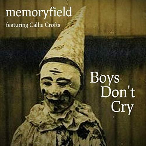 Memoryfield feat. Callie Crofts