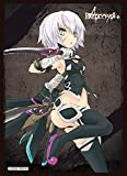 Movic Fate/Apocrypha Assassin of Black Jack The Ripper Card Game Character Sleeves Collection Mat Series No.MT112 Anime Loli Girl Servant Grand Order Stripper Master Rikudou Reika 112