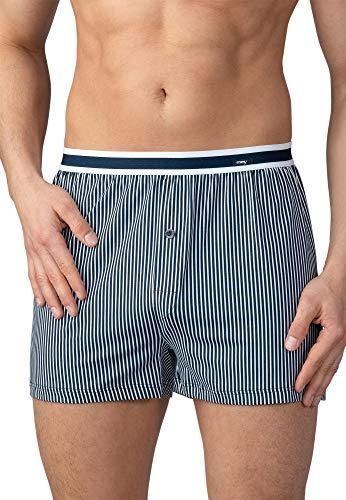 Mey Serie Stripe Boxershorts Herren