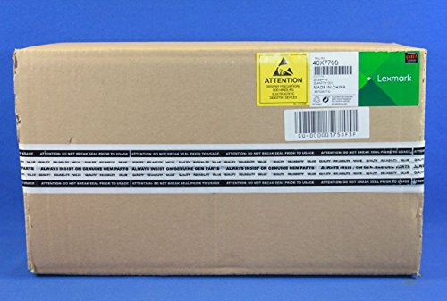 Lexmark SVC Power Supply Low Voltage X74X, 40X7709 (X74X)