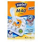 4 Swirl M40 Staubsaugerbeutel für Miele Electronic 2210 von Staubbeutel-Profi®