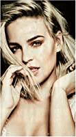 Rudimental - Anne-Marie Portrait Mini Poster - 25.4x20.3cm
