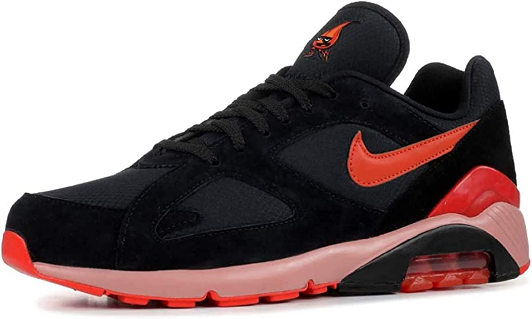 Nike Air Max 180, Sneakers Basses Homme : Amazon.fr: Chaussures et ...