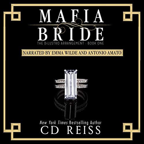 Mafia Bride cover art