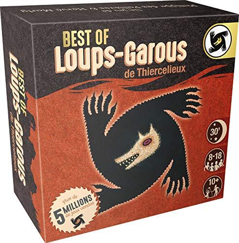 Loup Garou - Le Pacte