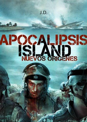 Apocalipsis Island V: Nuevos orígenes (Línea Z)