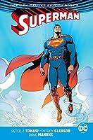 Superman: The Rebirth Deluxe Edition Book 2