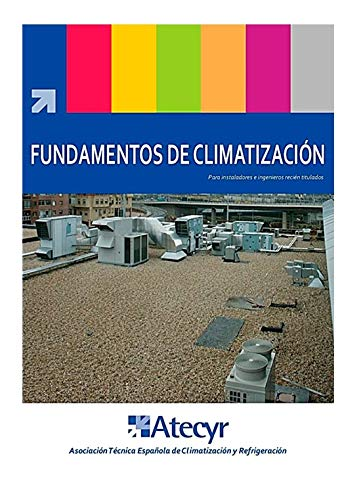 Manual de fundamentos de climatización