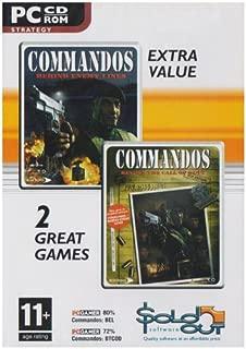 Commandos behind & commandos beyond