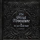 the Neal Morse Band: The Great Adventure (Audio CD (Standard Version))