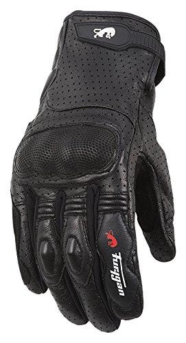 Furygan Handschuhe, Schwarz, XXL