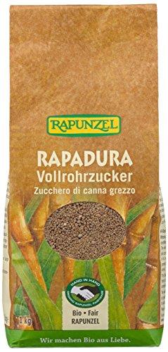 Rapunzel Vollrohrzucker