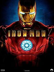 top rated Iron man 2021