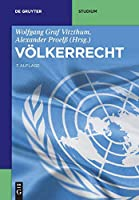 Voelkerrecht (De Gruyter Studium)