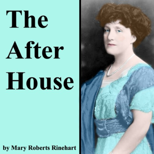 The After House  cover art