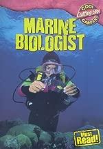 Marine Biologist (Cool Careers (Gareth Stevens))