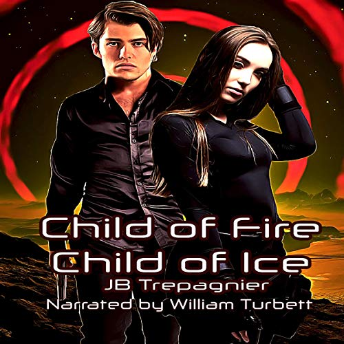 Child of Fire, Child of Ice cover art