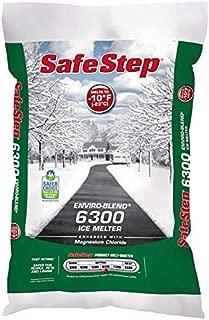 North American Salt 56809 Power 6300 Enviro Blend Ice Melter, 10-Pound