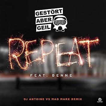 Repeat (Remixes)