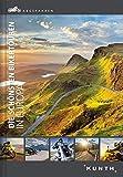 Abgefahren – die schönsten Bikertouren in Europa (KUNTH Bildbände/Illustrierte Bücher) - KUNTH Verlag
