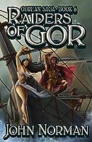 Raiders of Gor (Gorean Saga (6))