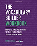 Vocabulary Books