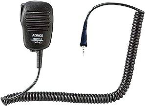 ALINCO アルインコ スピーカーマイク(1Pねじ込みプラグ) EMS-62