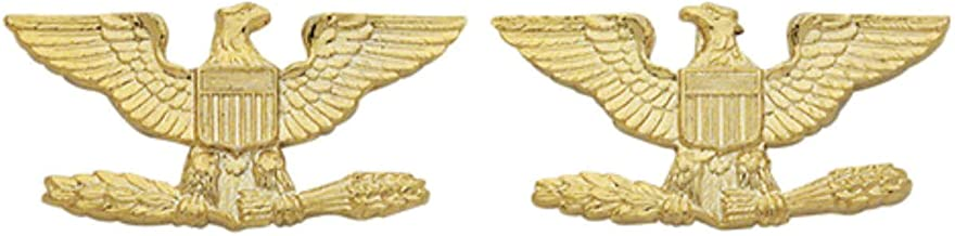 police collar insignia