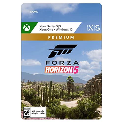 Forza Horizon 5: [Pre-Purchase] Premium | Xbox & Win 10 PC -