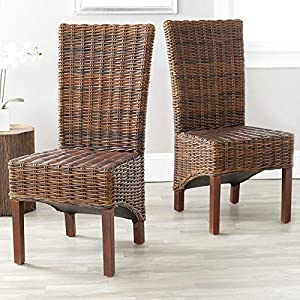 51ytDWxSYKL._SS300_ Coastal Dining Accent Chairs & Beach Dining Accent Chairs