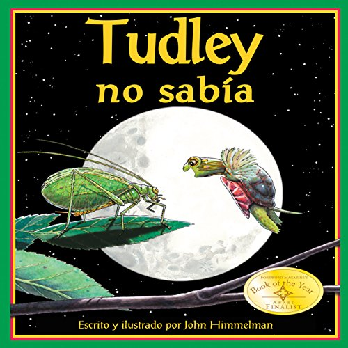 Tudley no sabía [Tudley Didn't Know]  Audiolibri