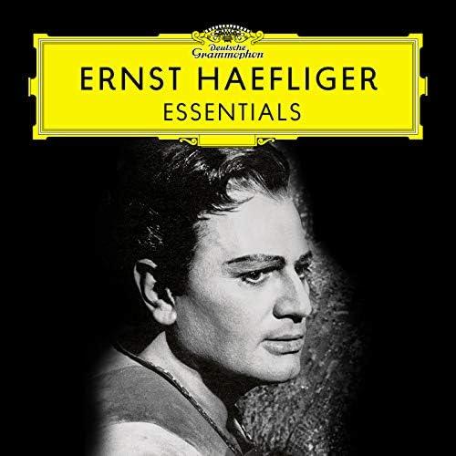 エルンスト・ヘフリガー