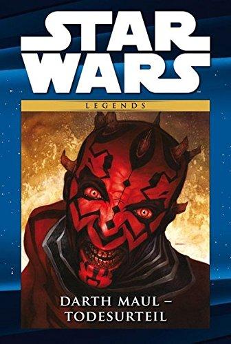 Star Wars Comic-Kollektion: Bd. 11: Darth Maul - Todesurteil