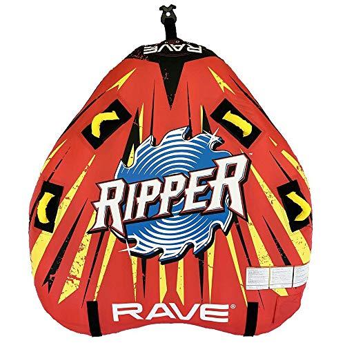 RAVE Sports 02918-RV-SMU Ripper 2 Rider