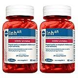 MEGABOL Inh-AR | Inhibidor de aromatasa | Bloqueador de estrógenos | Potenciador de testo...