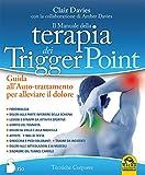 Photo Gallery il manuale della terapia dei trigger point. guida all auto-trattamento per alleviare il dolore