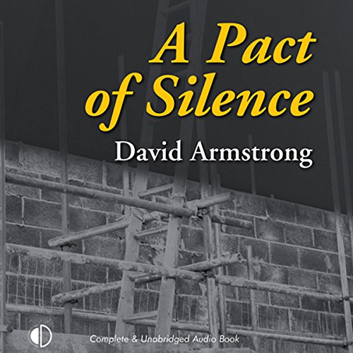A Pact of Silence cover art