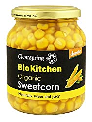 A very juicy and delicious sweetcorn Rich in dietary fiber, which is essential for healthy digestion Excellent eaten cold in salads or hot in soups Helps improve the digestive process A healthy snack between meals