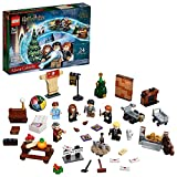LEGO Harry Potter Advent Calendar 76390 for Kids; 24 Cool Harry Potter Toys Including 6 Minifigures; New 2021 (274 Pieces)
