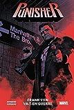 Punisher T01 - Frank s'en va-t-en guerre - Format Kindle - 11,99 €